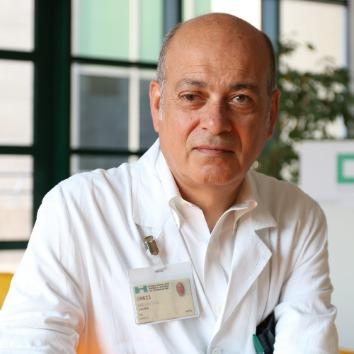 Prof. Salvatore Siena